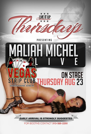 Vegas 8-23-12 Thursday