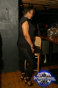 Black Market Entertainment Label Launch Party-16