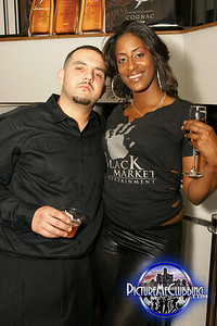 Black Market Entertainment Label Launch Party-30