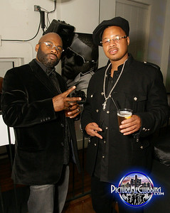 Black Market Entertainment Label Launch Party-33