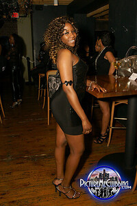 Black Market Entertainment Label Launch Party-18