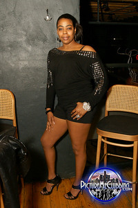 Black Market Entertainment Label Launch Party-13