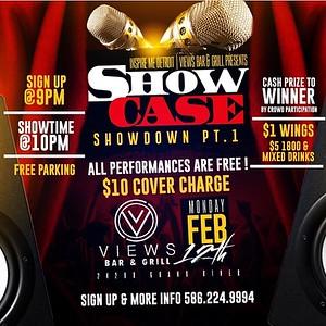 Views 2-12-18 Monday