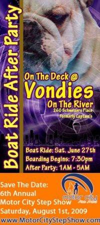 Vondies_6-27-09_Saturday