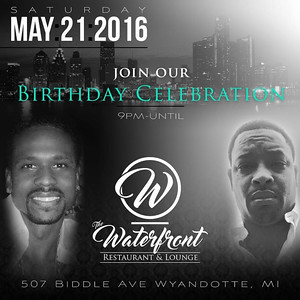 Waterfront 5-21-16 Saturday
