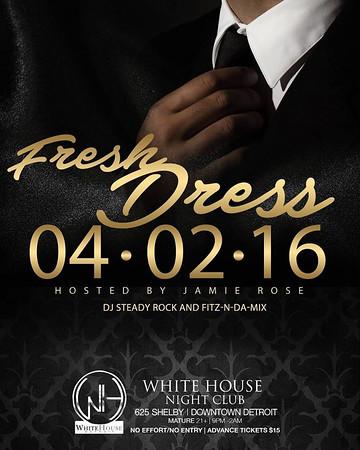 White House 4-2-16 Saturday