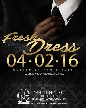 White House 4-2-16 Saturday