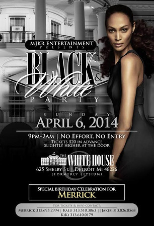 White House 4-6-14 Sunday