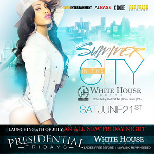 White House 6-21-14 Saturday