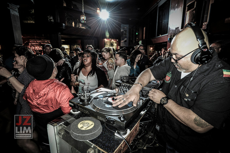 45 Sessions 3rd Anniversary The Beat Junkies own Rhettmatic & Shortkut also MR. E (Papalote Hi-Fi).. And your very own ENKI, E DA BOSS and founding father DJ Platurn