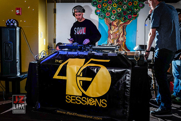 45 Sessions