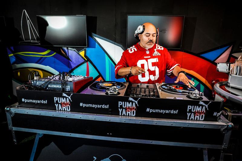 45 Sessions Presents DJ NU-MARK