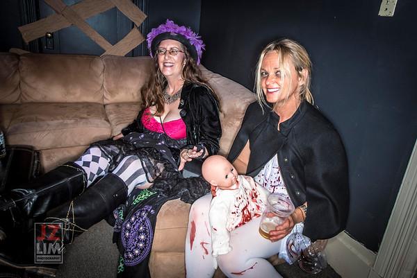 ChurchWard Halloween 2016