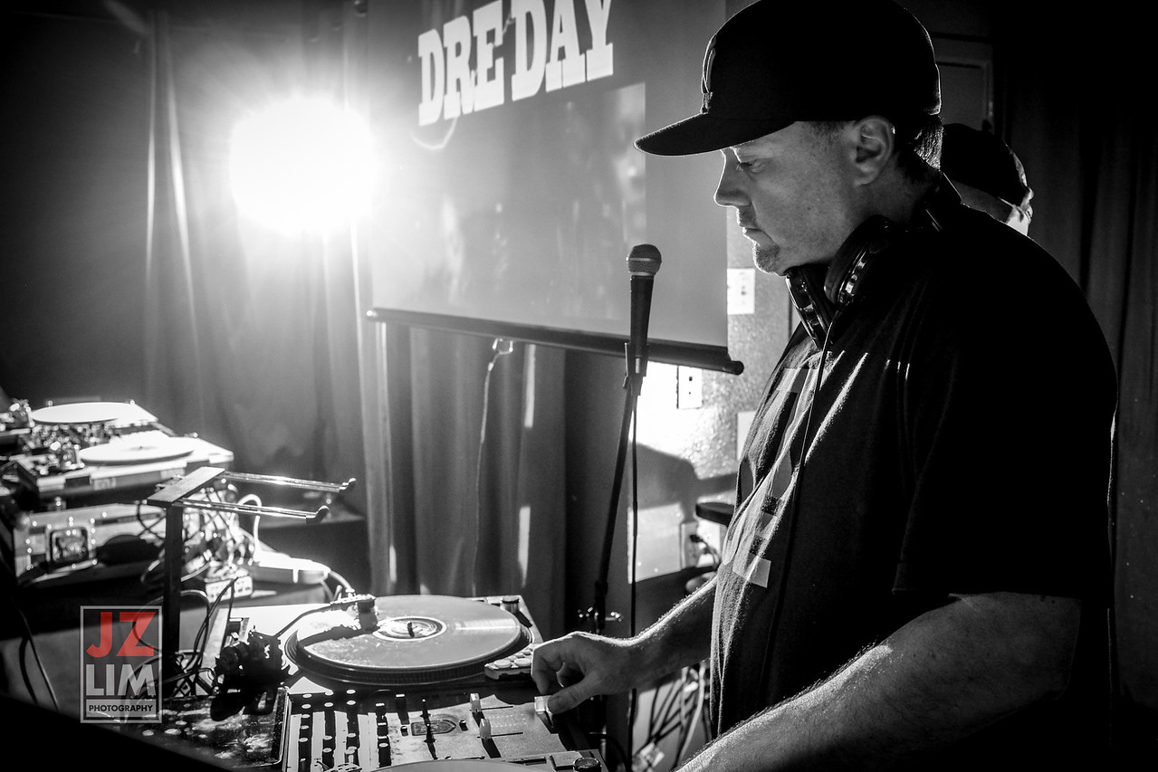 Dre Day 2015