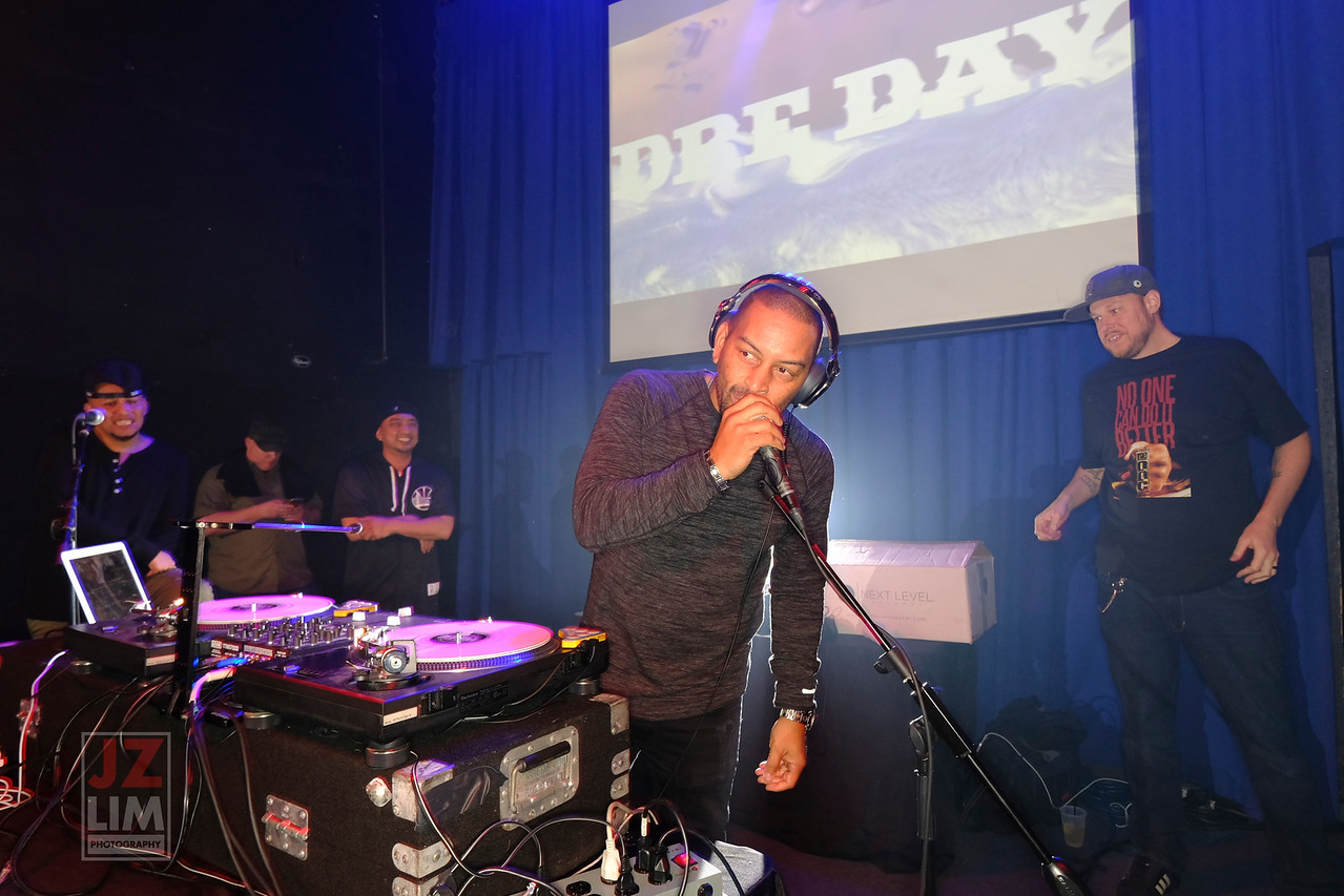 Dre Day 2017