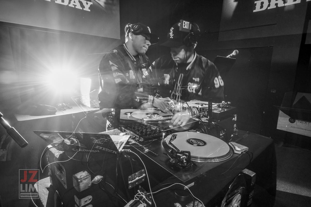 Dre Day 2017