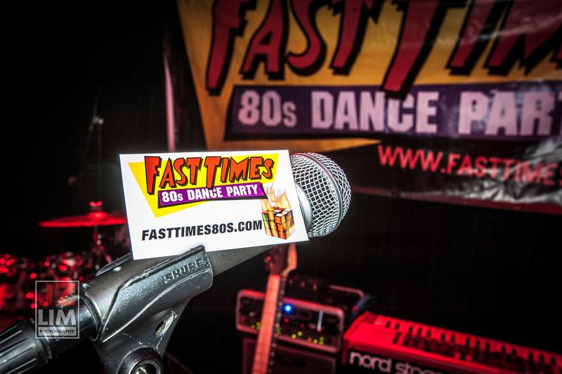 Fast Times w/ DeeJay Mark Maiden
