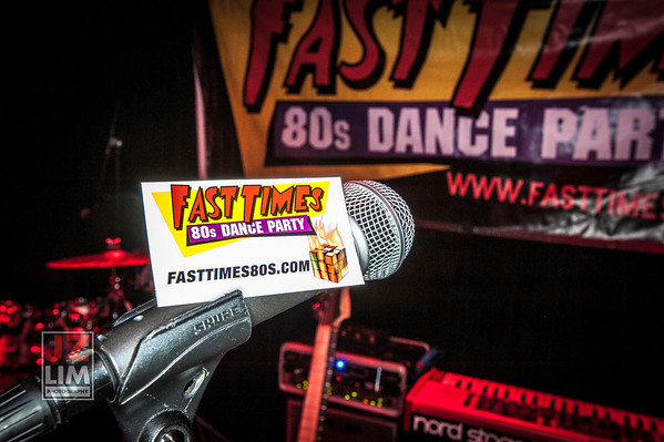 Fast Times w/ DeeJay Mark Maiden