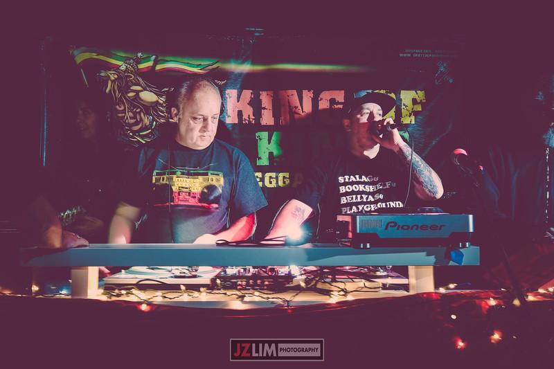 KOK @Berkeley DownLow Feat. DJ Shortkut