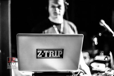 Pass the Feas featuring Z-TRIP… Supported by DJ ENKI, DJ SAURUS, DJ PLATURN, AND DJ GOLDENCHYLD...