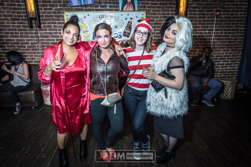 Recess Halloween 2017