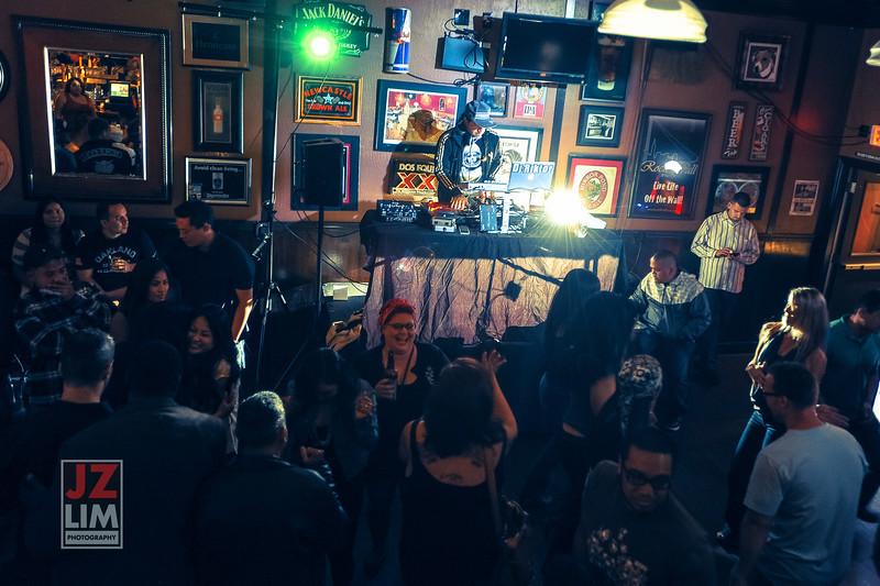 Shortkut @Churchward Pub