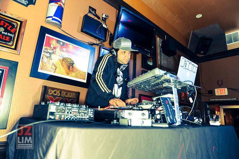 Shortkut @Churchward Pub