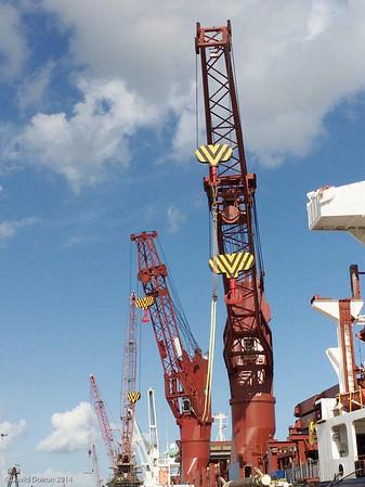 IT 082314 Drago J cranes