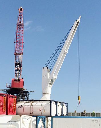 IT 082314 Akzo Nobel 2 cranes