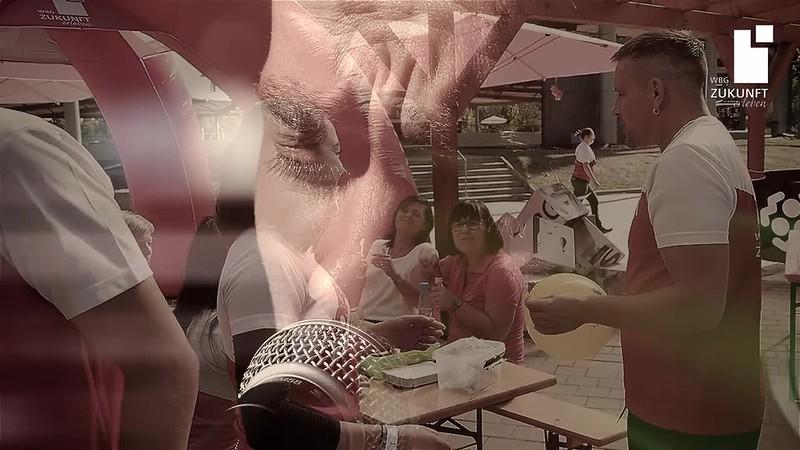 DaS Neuwerk Hier und Jetzt - WBG Zukunft eG - Video von Karrideo Imagefilm-Produktion©®™