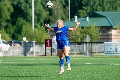 AFA Fillies Open State Cup Title Chase with a Win