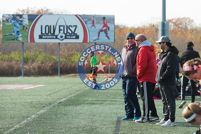 Lou Fusz United Advances to First Cup Final