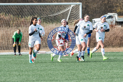 PAO RDA Advance to Fourth Straight Cup Final