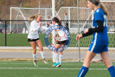 Missouri Rush 2003 United Headed to Cup Final