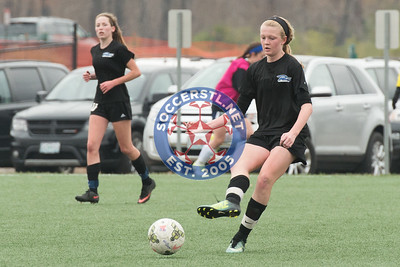 Missouri Rush 2003 United Capture Club's First State Cup Title