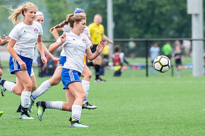 WC St. Louis Elite Surprise SLSG Premier in Cup Opener