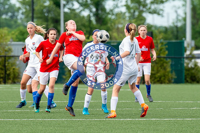 Sporting STL 2005 Academy Stevens Advances to Semifinals at State Cup