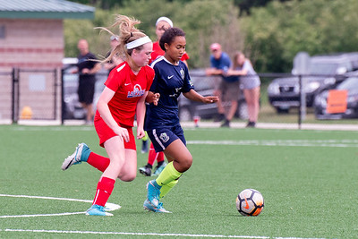 Lou Fusz Geerling Opens State Cup with Win over SLSG Elite