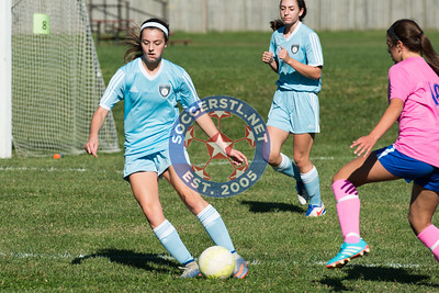 FCKC Blue Elite Open Title Defense with Win