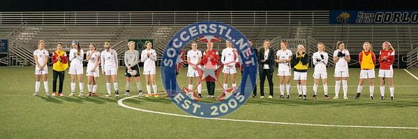 SLSG Missouri Wins Final 1999 ECNL Derby Game