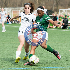 SLSG Missouri win 2-1 vs Chicago Eclipse in ECNL soccer