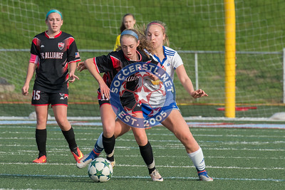 FC Alliance Opens MRL Season with Late Win in St. Louis