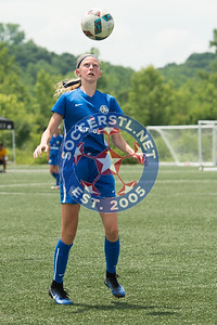 FCKC Academy Blue Elite Gets First State Cup Win