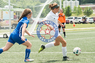 FCKC Academy Blue Elite Gets First Win at State Cup
