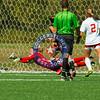 Lou Fusz Becher wins MRL U18 match vs FC United