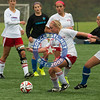 LF Becher ties Strike FC in final U18 Premier MRL match