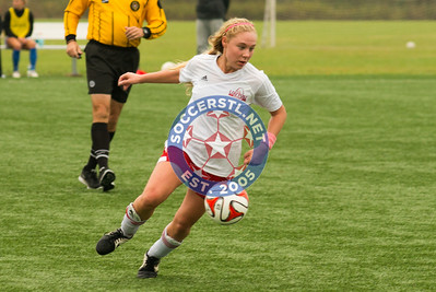 LF Becher ties Strike FC in final U18 Premier MRL match