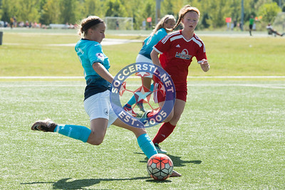Lou Fusz Elam Open MRL Play with Win over North Shore United