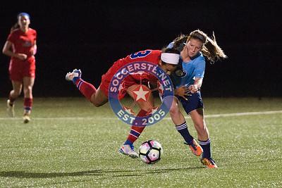 Lou Fusz United Preusser Continue Strong MRL Run