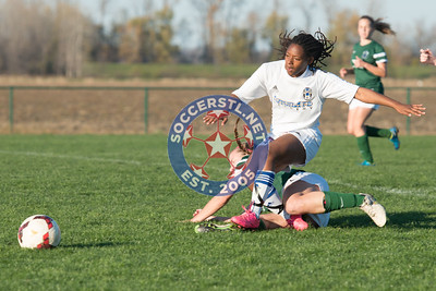 FCKC Forte Elite Go Undefeated in Missouri State Cup Group Play